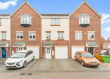 Thumbnail 3 bedroom property for sale in Staunton Park, Kingswood, Hull
