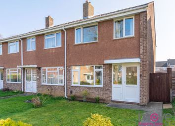 Thumbnail 3 bed semi-detached house for sale in Distel Close, Cheltenham