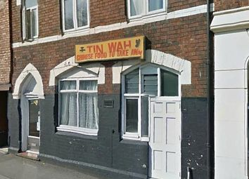 Thumbnail Restaurant/cafe for sale in Walsall St, Willenhall