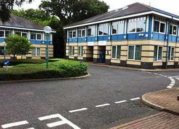 Thumbnail Office to let in The Courtyard, Campus Way, Gillingham Business Park, Gillingham