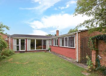 Thumbnail 2 bedroom detached bungalow for sale in Windrush Way, Reading
