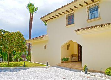 Thumbnail 5 bed villa for sale in Las Brisas, Nueva Andalucia, Marbella
