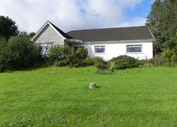 Thumbnail 4 bed bungalow for sale in Innis Mara, 2 Teangue, Sleat, Isle Of Skye