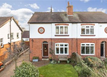 4 bed semi-detached house for sale in Drummond Avenue, Leeds, West Yorkshire LS16