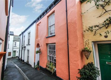 Thumbnail 2 bed terraced house for sale in One End Street, Appledore, Bideford