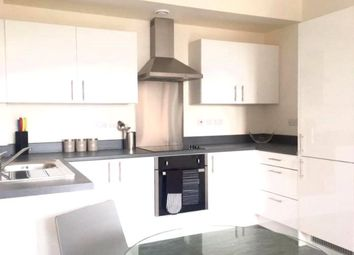 Thumbnail 1 bed flat to rent in Electra House, Farnsby Street, Swindon, Wiltshire