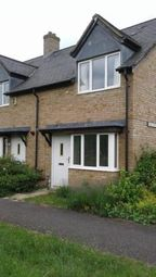 Thumbnail 2 bed semi-detached house to rent in Reed Cottages, Great Cambourne