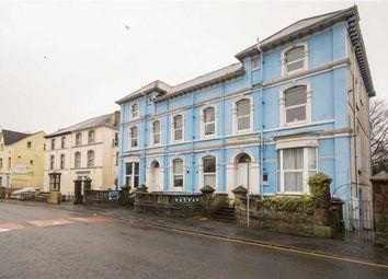 Thumbnail 2 bed flat for sale in Bryn Road, Brynmill, Swansea