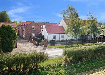 Thumbnail 7 bed detached house for sale in Holderness Cottages, Hilston, Hull