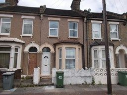 Thumbnail 2 bed terraced house for sale in Maryland Square, Stratford