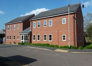 Thumbnail 1 bed flat to rent in Penstock House, Salt Works Lane, Weston