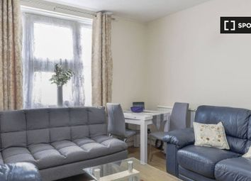 1 bed property to rent in Lordship Road, London N16