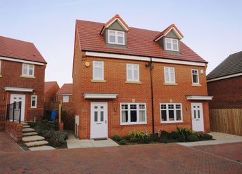 3 bed semi-detached house for sale in Redwood Lane, Mosborough, Sheffield S20