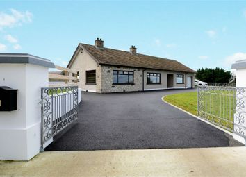 Thumbnail 4 bed detached bungalow for sale in Drumlough Road, Rathfriland, Newry, County Down