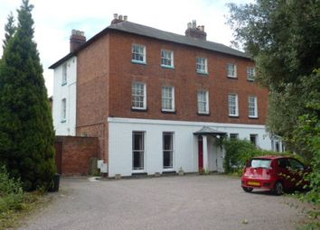 Thumbnail 5 bed property to rent in Aylestone Hill, Hereford