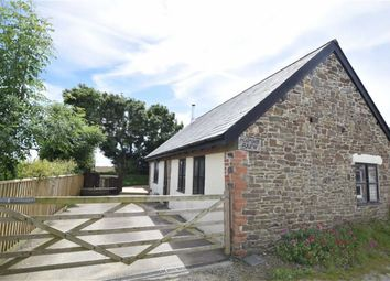 Thumbnail 2 bed barn conversion to rent in Stibb, Bude