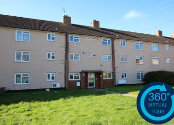 Thumbnail 2 bed flat for sale in Headland Crescent, Whipton, Exeter