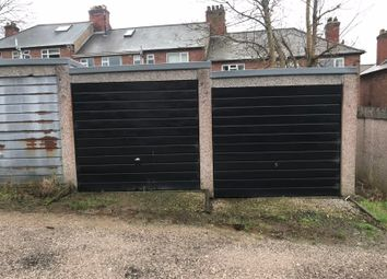 Thumbnail Parking/garage for sale in Stanton Moor View, Matlock