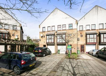 Thumbnail 3 bed terraced house for sale in Watersmeet Way, North Thamesmead, London
