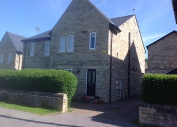 Thumbnail 3 bed semi-detached house to rent in Slenningford Road, Bingley