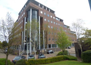 Thumbnail 1 bedroom flat for sale in Landmark Waterfront West, Brierley Hill, Birmingham