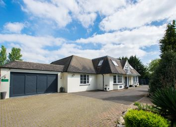 Thumbnail 6 bedroom detached house to rent in Tylers Causeway, Newgate Street, Hertford