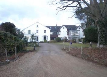 Thumbnail Commercial property for sale in Old & New Mill House Site, Bearwalden Business Park, Wendens Ambo, Saffron Walden, Essex