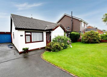 Thumbnail 3 bed detached bungalow for sale in Well House Drive, Penymynydd, Chester, Flintshire