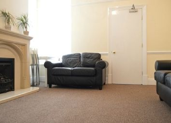 Thumbnail 4 bedroom semi-detached house to rent in Claridge Road, Hartshill, Stoke-On-Trent