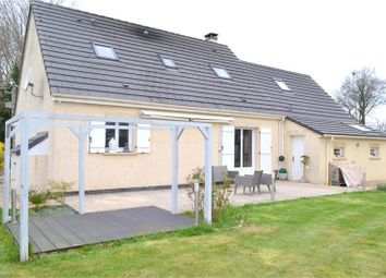 Thumbnail 3 bed detached house for sale in Rue, 9 Kms De Saint Valery En Caux, Seine-Maritime