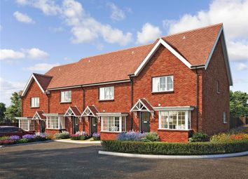 Thumbnail End terrace house for sale in Earl's Grove, Sandcross Lane, Reigate, Surrey