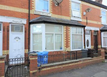 2 bed terraced house for sale in Beard Road, Gorton, Manchester M18