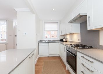 Thumbnail 2 bed property to rent in Halford Road, Parsons Green, London