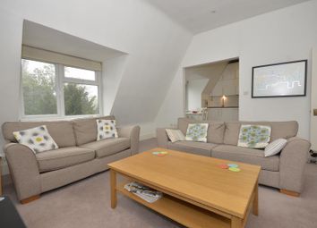 Thumbnail 2 bed flat to rent in Eastern Road, London