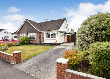 Moor Park Gardens, Leigh-On-Sea SS9. 2 bed semi-detached bungalow