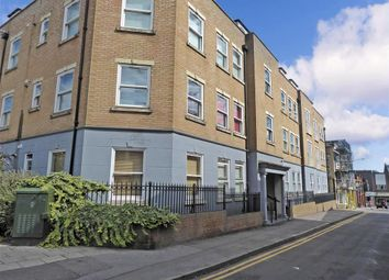 George Street, Ramsgate, Kent CT11. 2 bed flat