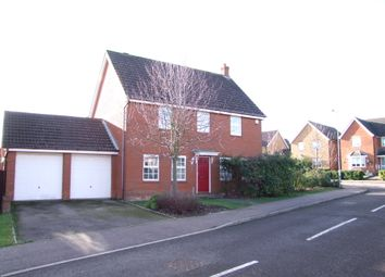 Thumbnail 4 bed detached house for sale in Tennyson Road, Saxmundham