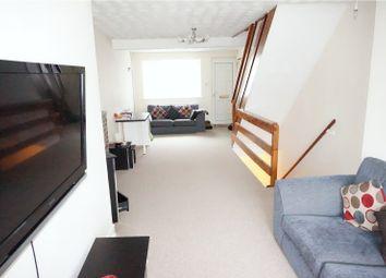 Thumbnail 2 bedroom terraced house for sale in Wern Road, Ystalyfera
