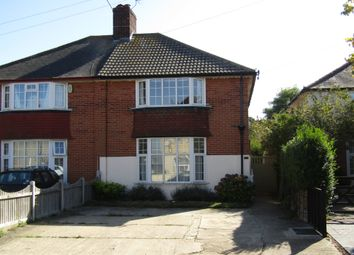 Thumbnail 3 bed detached house to rent in Pole Barn Lane, Frinton-On-Sea