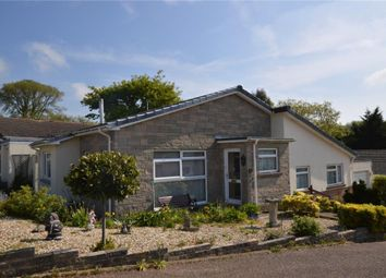 Thumbnail 3 bed detached bungalow for sale in Parkside Drive, Exmouth, Devon