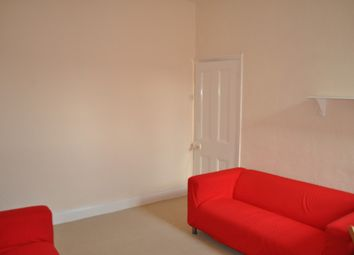 Thumbnail 4 bed maisonette to rent in Ashleigh Grove, Jesmond, Newcastle Upon Tyne