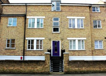 Thumbnail 1 bed flat for sale in Flat G, 53-55 Darnley Road, Hackney