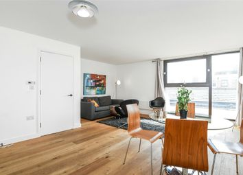 Thumbnail 2 bed flat for sale in Topham Street, London