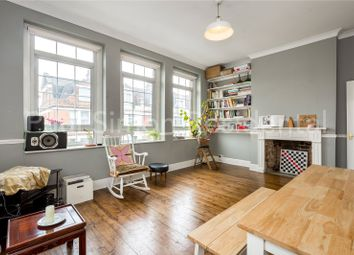 Thumbnail 3 bed flat for sale in Grand Parade, Green Lanes, Harringay, London