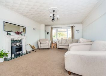 Thumbnail 4 bed detached house for sale in Searles Court, Whittlesey, Peterborough