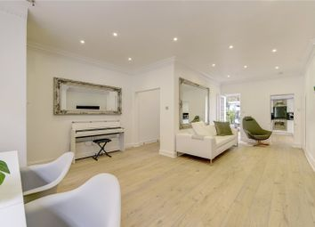 Thumbnail 3 bedroom terraced house for sale in Charles Lane, St Johns Wood, London