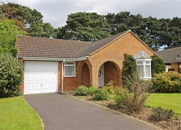 3 bed bungalow for sale in Neacroft Close, New Milton BH25