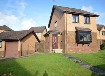 Thumbnail 3 bed detached house for sale in Dunvegan Place, East Kilbride, South Lanarkshire