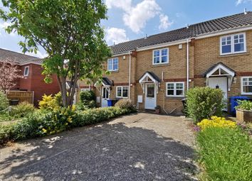 Thumbnail 2 bed terraced house for sale in Tamarind Mews, Eaton, Norwich