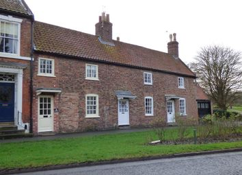 Thumbnail 3 bed cottage for sale in Westgate, Louth